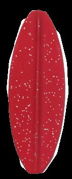 Durchlaufblinker Trout Tracker 3,5g Rot / Weiß Paladin