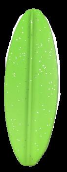Durchlaufblinker Trout Tracker 3,5g Grün / Gelb Paladin