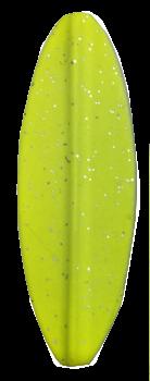 Durchlaufblinker Trout Tracker 3,5g Gelb / Blau Paladin
