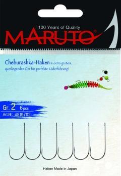 Gr. 8 Cheburashka Haken Maruto Paladin